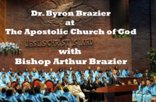 The Gospel Message (March 22, 2009), Apostolic Church of God