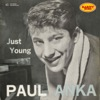 Paul Anka: Rarity Music Pop, Vol. 122 - EP