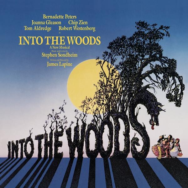 """Act II Prologue: So Happy (From """"Into the Woods"""")"""