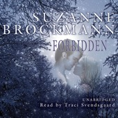 Suzanne Brockmann - Forbidden (Unabridged)  artwork
