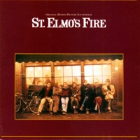 St. Elmo's Fire (Man in Motion)