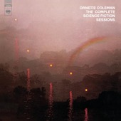 Ornette Coleman - The Complete Science Fiction Sessions  artwork
