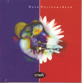 Dave Matthews Band - Crash  artwork