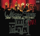 Jimmy Thackery & Tab Benoit - Whiskey Store Live  artwork
