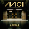 pochette album Levels - Single