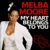pochette album My Heart Belongs to You