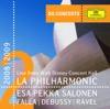 DG Concerts - Falla, Debussy & Ravel