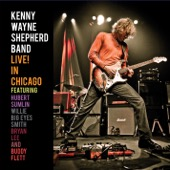 Kenny Wayne Shepherd Band - Live! In Chicago  artwork
