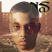 Nas - It Was Written  artwork