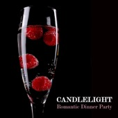 Romantic Dinner Party Music Collective - Candlelight Romantic Dinner Party Music Bossa Nova and Cool Jazz  artwork