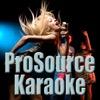 Karaoke - I Don