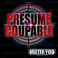 Mister You - Présumé coupable