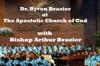 Apostolic Church of God Sunday Sermons, Apostolic Church of God
