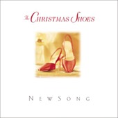 The Christmas Shoes - NewSong Cover Art