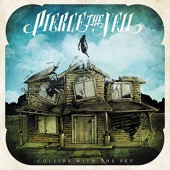 Pierce the Veil - Collide With the Sky  artwork