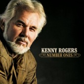 Kenny Rogers - Number Ones  artwork