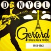 French Rock 'N Roll 1958-1962