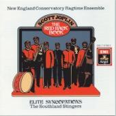 S. Joplin - Scott Joplin: The Red Back Book - Elite Syncopations  artwork