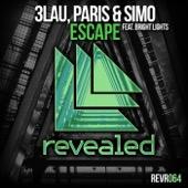3LAU & Paris & Simo