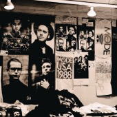 Depeche Mode - Nothing (Live 1988) artwork
