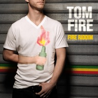 Tom Fire - Fire Riddim - EP