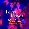 pochette album Badam (Remixes) - EP