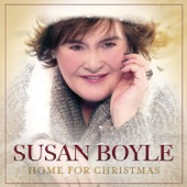 In the Bleak Midwinter - Susan Boyle Cover Art