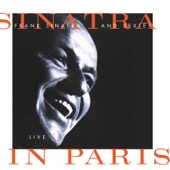 Frank Sinatra - Sinatra and Sextet: Live In Paris  artwork