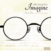 Aura Veris - Imagine - John Lennon Classics  artwork