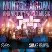Montell Jordan & Victory World Music