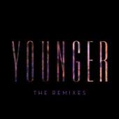 Seinabo Sey - Younger (Kygo Remix) artwork
