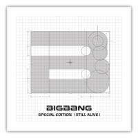 BIGBANG - Special Edition 'Still Alive'