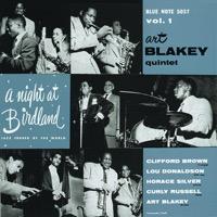 A Night At Birdland, Vol. 1 (Rudy Van Gelder Edition) [Live]