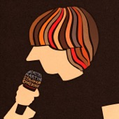Cover to Demetri Martin's Standup Comedian