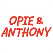 Opie & Anthony - Opie & Anthony, Will Ferrell and Amy Schumer, March 12, 2012  artwork