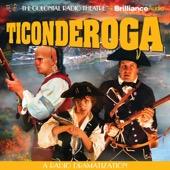 Jerry Robbins - Ticonderoga: A Radio Dramatization  artwork