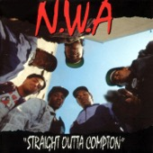 N.W.A. - Straight Outta Compton (Expanded Edition)  artwork