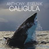 Cover to Anthony Jeselnik's Caligula