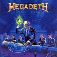 Megadeth - Rust In Peace (Remastered)