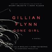 Gillian Flynn - Gone Girl: A Novel (Unabridged)  artwork