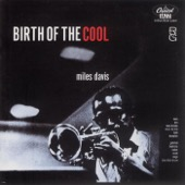 Miles Davis - Birth of the Cool (Remastered)  artwork