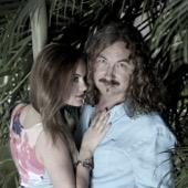 Igor Nikolaev & Yuliya Proskuryakova