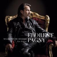 Florent Pagny - Ma liberté de chanter - Live acoustique