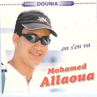 Mohamed Allaoua - On s'en va - EP