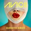 pochette album Silhouettes (Remixes) - EP