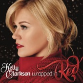 Underneath the Tree - Kelly Clarkson Cover Art