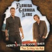 Florida Georgia Line - Here's To the Good Times...This Is How We Roll (Deluxe Version)  artwork