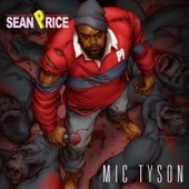 Sean Price - Mic Tyson (Deluxe Edition)  artwork