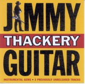 Jimmy Thackery - Guitar  artwork