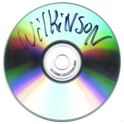 Wilkinson - Moonwalker / Samurai